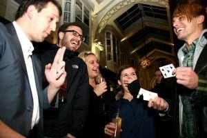 London Magician