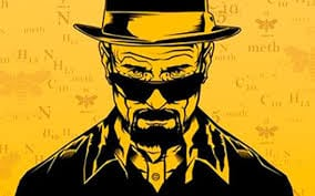 Breaking Bad Magic