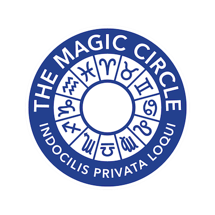 Associate of Inner Magic Circle, Euston, London