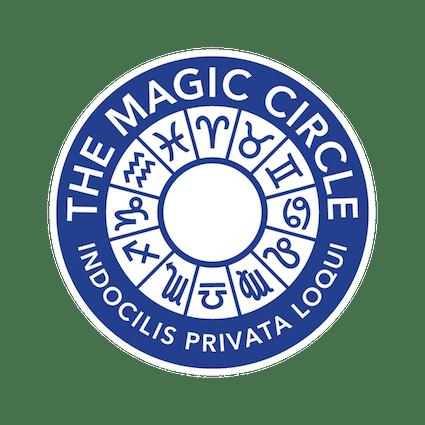 Associate of Inner Magic Circle, Euston, London