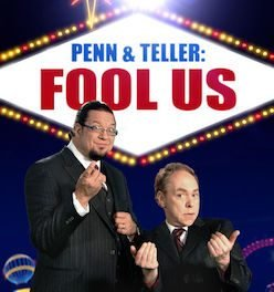 ITV Magic Show, Penn and Teller: Fool US