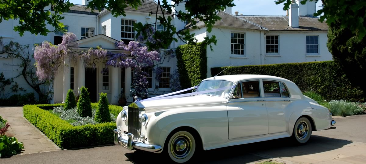 Weddings Richmond Alan Hudson