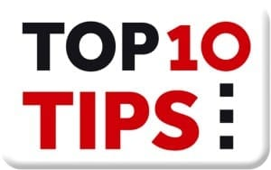 Top 10 Professional Magician Tips
