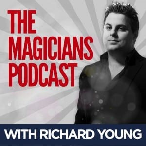 Magicians Podcast
