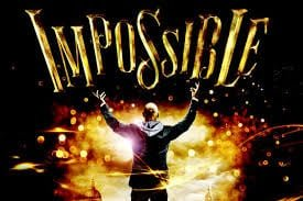 Impossible Magic Show London