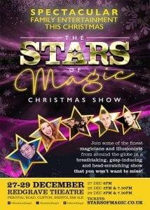 stars of magic bristol magic show