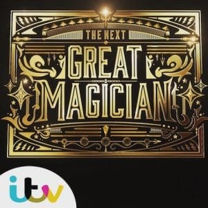 the next great magician itv magic show