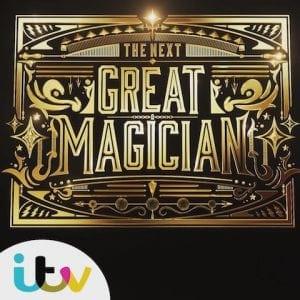 the next great magician itv magic show