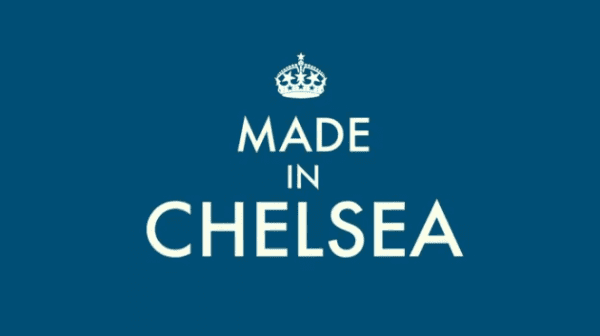Magician in Chelsea